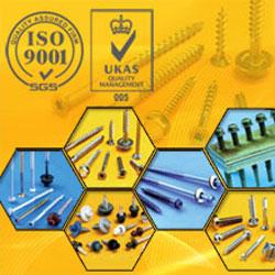 Screw Fasteners | Screw Manufacturers - Chan Chin C